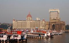 Gateway to Taj