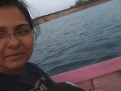 Bhandardara boating video (Ankur P) Tags: boating bhandardara arthurlake