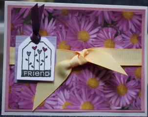 Friend Flowers