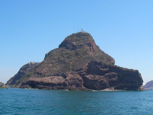 Mazatlán Lighthouse