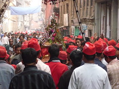 Maoist March