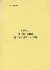 Kadman corpus