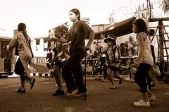 Para tomar como ejemplo!! (Marez Lorena) Tags: argentina buenosaires bandera lucha quilmes bombo ritmo percusin smbolo murga sudamrica salvacin fabricarecuperada 5deabril safarysocial filobelfebatex cooperativaquilmes