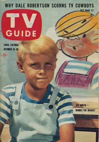TV Guide - October 24-30, 1959