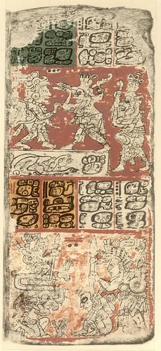 004- Codice Dresde versión Förstemann- pag 60