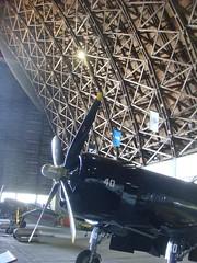 Tillamook Air Museum (3)