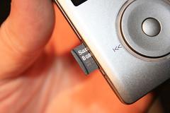 Sansa Fuze 8GB Review