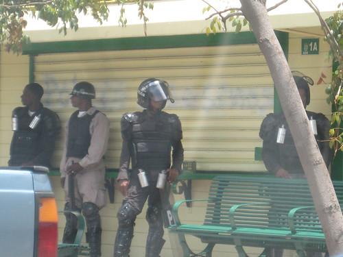 Policia De Puerto Rico. Policial de Puerto Rico,