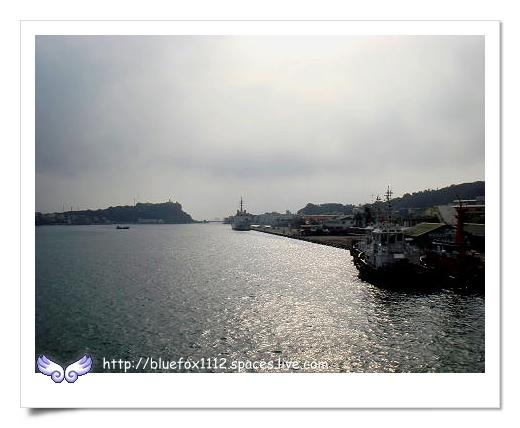 090420-3Doulos忠僕號08_高雄港的下午