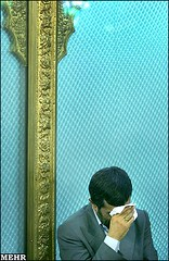 ahmadinejad (92) (Revayat88) Tags: ahmadinejad حرم زیارت احمدینژاد حج دکتراحمدینژاد