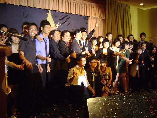 Area Peninsular Convention 09