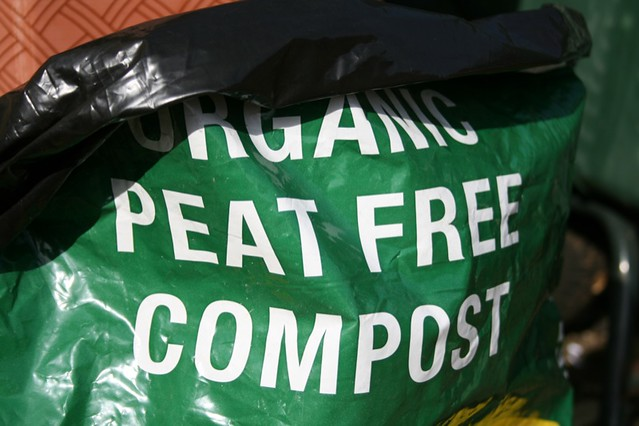 Peat Free Compost