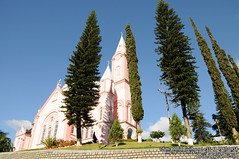 Igreja Matriz - São Pedro de Alcântara - Grande Florianopolis