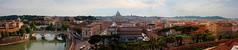 Roma Photomerge (francesco.mileto) Tags: italy panorama rome roma canon landscape eos italia d photomerge 450 francesco 450d mileto francescomileto