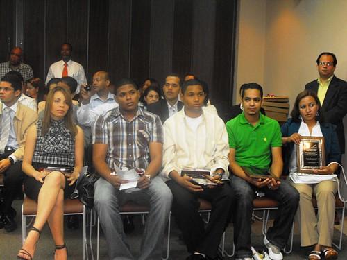 Ganadores de Competencia Nacional de Blogs de Indotel