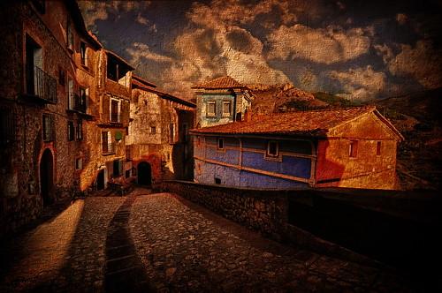 Albarracín (X) (NO HDR)