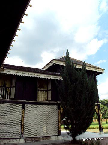 Royal Museum Negeri Sembilan 2