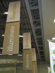 Printed X-Board hanging banners