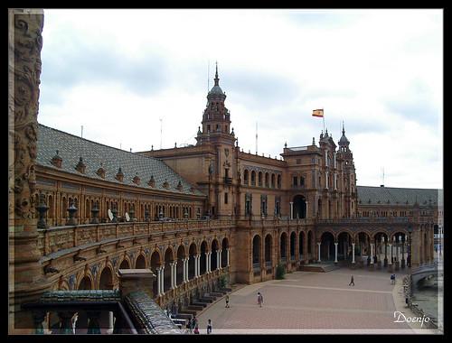 Plaza de España 6