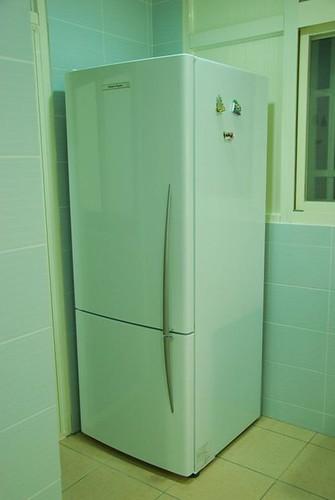 廚房-冰箱