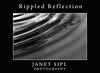Rippled Reflection
