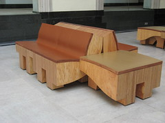 Gehry Chairs