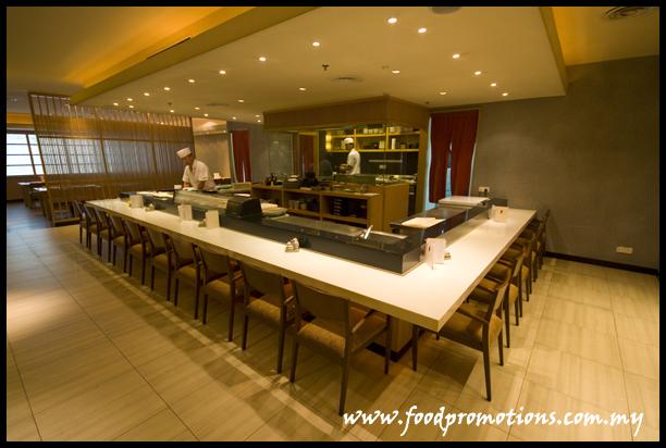 Miraku G-Hotel 07