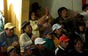 The crowd goes wild (oso) Tags: southamerica bolivia elalto 1801350mmf3556