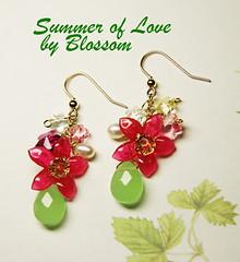 summerof love-earrings