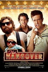 Felekten Bir Gece - The Hangover (2009)