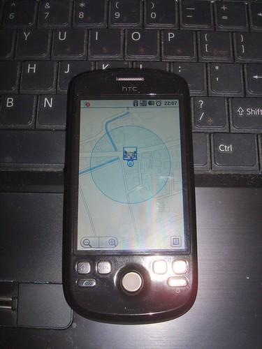googlemap latitude