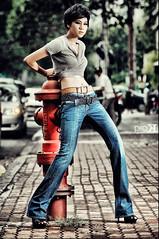 DSC_9331 copy copy (PRO-K) Tags: girl beauty cafe nice nikon asia jean terrace vietnam ck saigon d300 ckj sb900 kimdung
