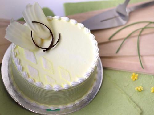 Premium D24 Durian Cake I