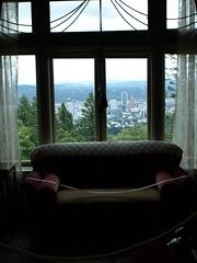 Couchside View (kylezoa) Tags: kyle portland mansion rosegarden medford washingtonpark pittock cheung kylezoa kylecheung