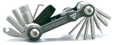 Topeak Mini 18+