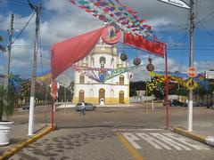 Barbalha, São João
