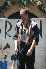 ND133 039 (A J Stevens) Tags: renfaire juggler fireeater broon