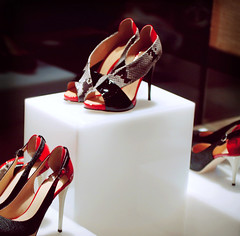 Shoes.. (Jadore Allure) Tags: new york usa shoes madison heels av allure jadore zanotti