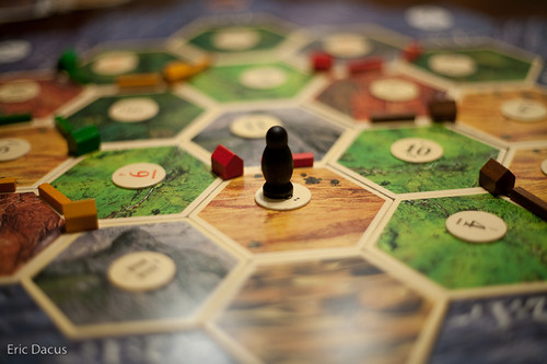 Settlers of Catan-2