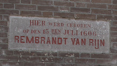 Rembrandts birthplace