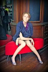 che gambe ...! (Beppe Modica) Tags: portugal colori portogallo gambe vetrine manichino lifetravel canoneos450ditalia
