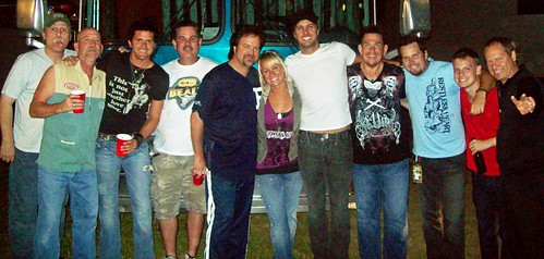 Restless Heart & Luke Bryan