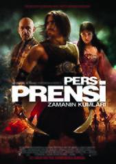 Pers Prensi: Zamanın Kumları - Prince Of Persia: Sands Of Time (2010)
