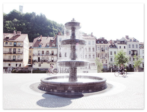 Bela Ljubljana (White Ljubljana)