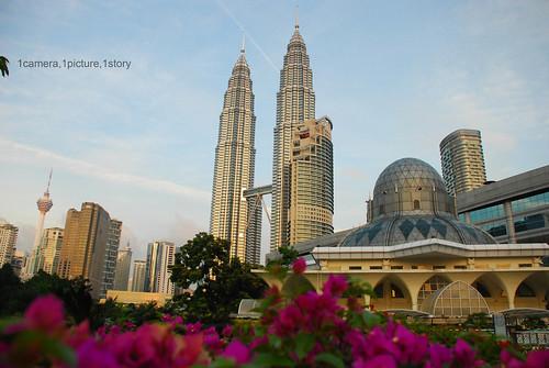 """Morning Kuala Lumpur"""