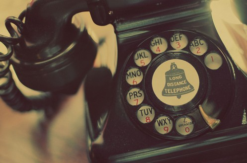LongDistanceTelephone