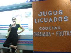 all the foods of hualtuco (Tricia Wang 王圣捷) Tags: food mexico fruta emilia oaxaca jugos popsicle wiles triciawang hualtuco licuados