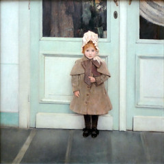 Khnopff, Jeanne Kéfer