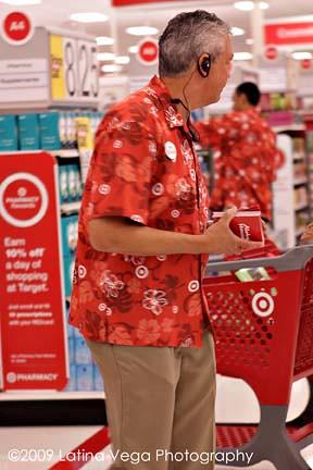 Target Aloha Shirt copy by you.