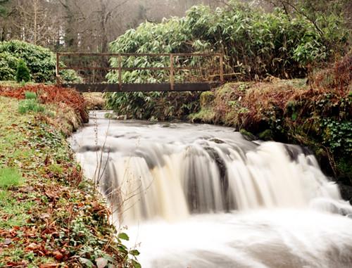Blair waterfall 05Mar09